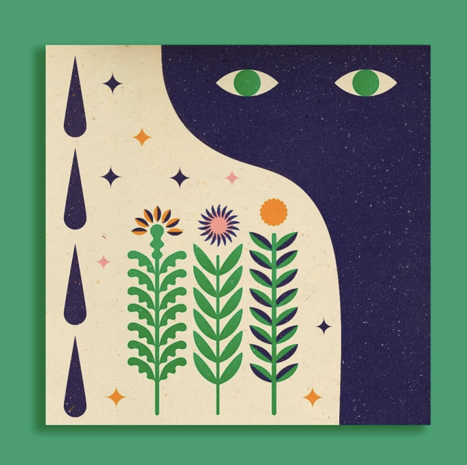 Ilustración de Daniela Quintana, España